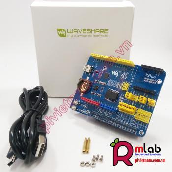 Adapter Board ARPI600 cho Arduino và Raspberry Pi