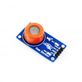 Module cảm biến nồng độ cồn (Waveshare) - MQ - 3 Sensor