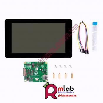 Màn hình LCD 7inch, 800 x 480, RaspberryPi