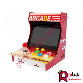 Máy game thùng Arcade dành cho Raspberry Pi
