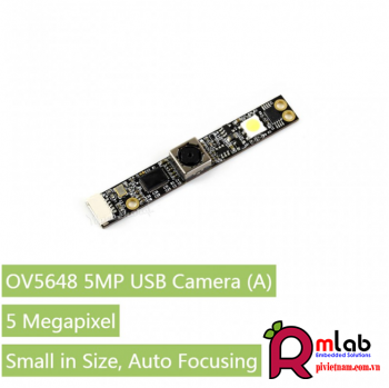 USB Camera (A) Auto Forcus
