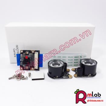 Camera IMX219-77 IR dành cho Jetson Nano