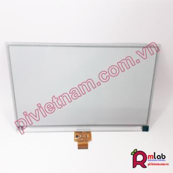 7.5inch e-Paper (C)-waveshare- 680x384 (3 màu - vàng/đen/trắng)
