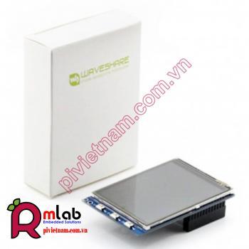 Màn hình TFT 3.2 inch Waveshare cho Raspberry Pi