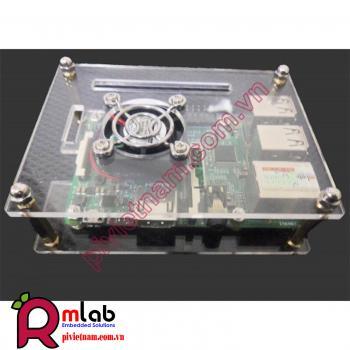 Vỏ hộp Raspberry Pi (SP16)