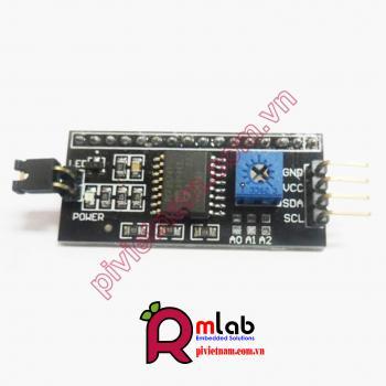 Module giao diện I2C cho LCD1602