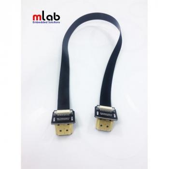 Cáp HDMI dẹt