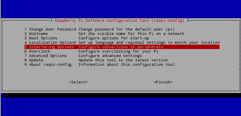 Streaming video với Raspberry Pi sử dụng VLC